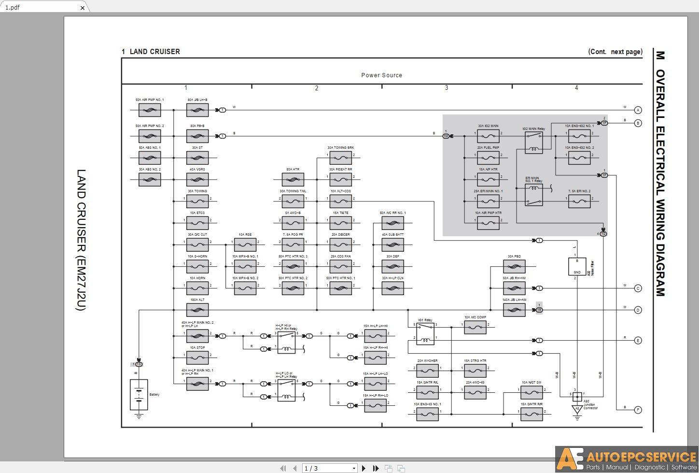 Mitsubishi Truck Fuso 2016 Service Manual Full Dvd