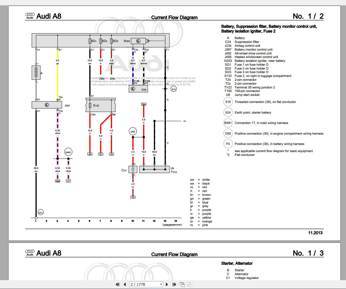diagram] 2000 audi a8 wiring diagram full version hd quality wiring diagram  - polewiringm.sergiomei.it  sergio mei