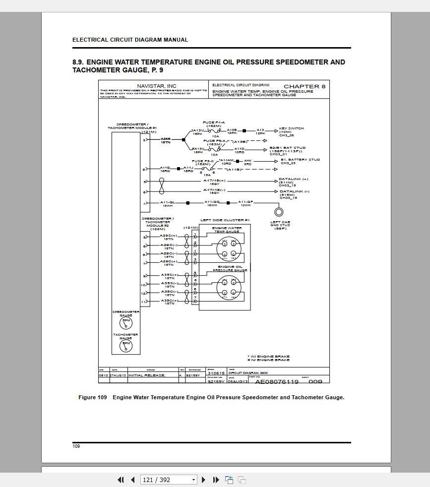International Trucks Full Model Service Manual Dvd - Homepage