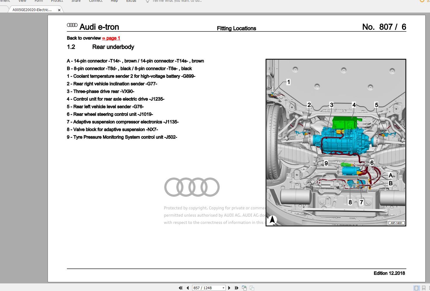 Audi E