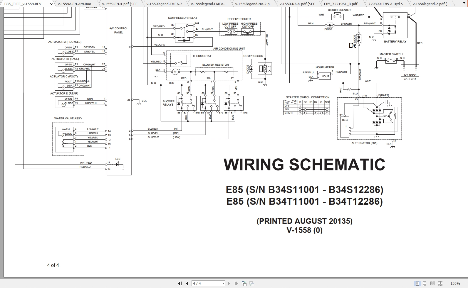 Wiring Diagram Archives - Homepage